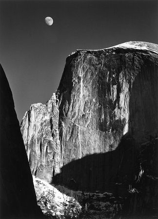 ansel adams pictures of yosemite. Ansel Adams
